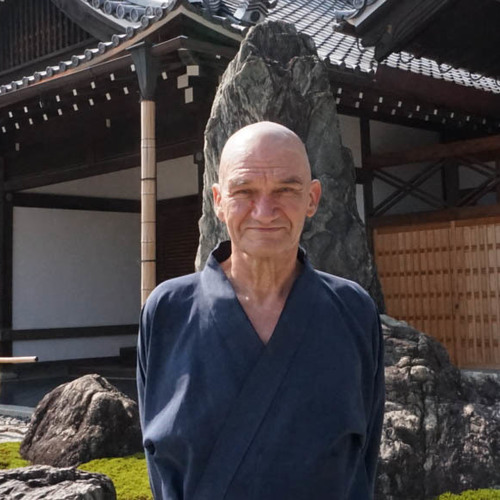 Tenryuji Walking Tour with Mr. Kershnner