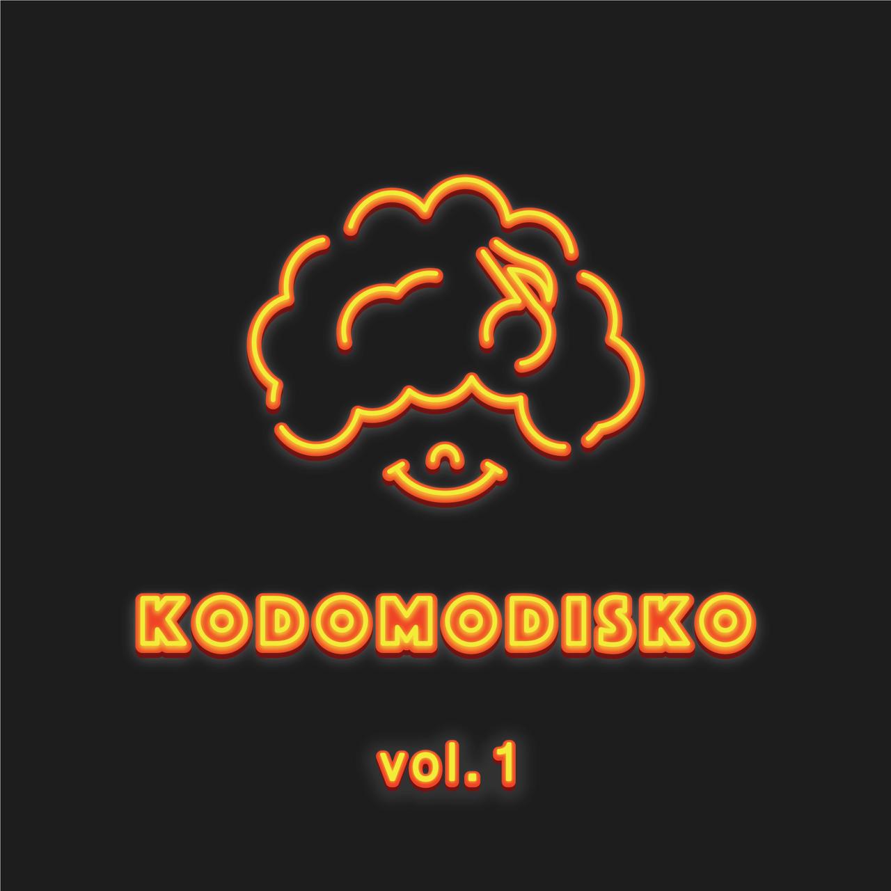 KODOMODISKO   コドモディスコ[vol.1]