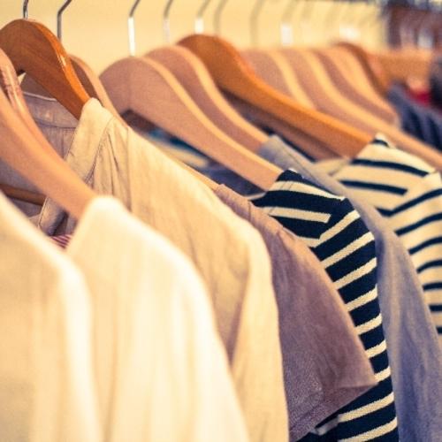 衣類のお医者さんチャム熊谷店がお伺いします!安心便利な24時間受付の集配クリーニングハピクロ