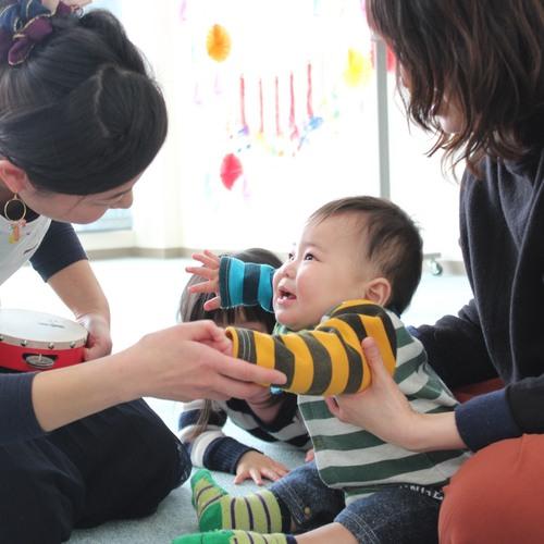 【Baby】8月Babyクラスレッスン♪