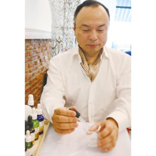 水谷式小顔矯正+シミ肝斑毛穴ケア【ラルゴ東京】二子玉川店