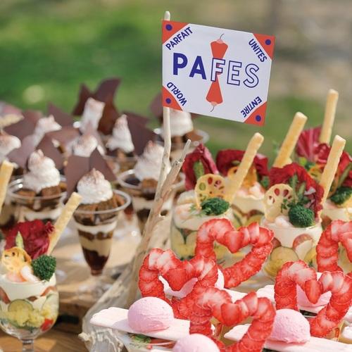 PAFES~世界パフェの祭典~ チケット前売り券