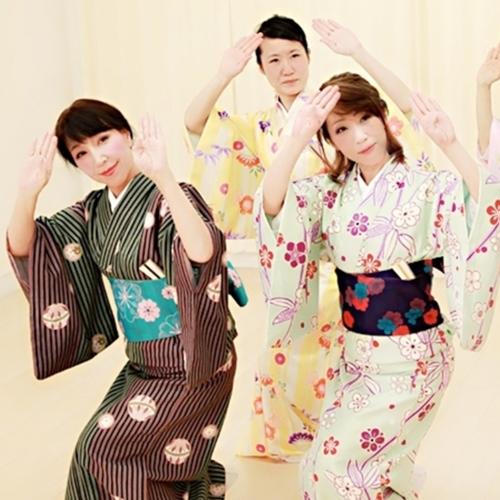 日本舞踊体験Sakuraのプレオープン