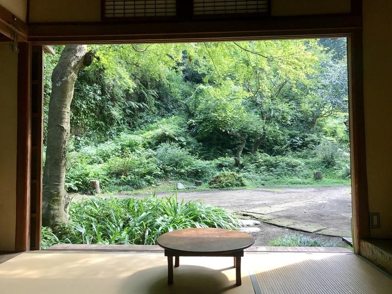 TT説明会(北鎌倉)