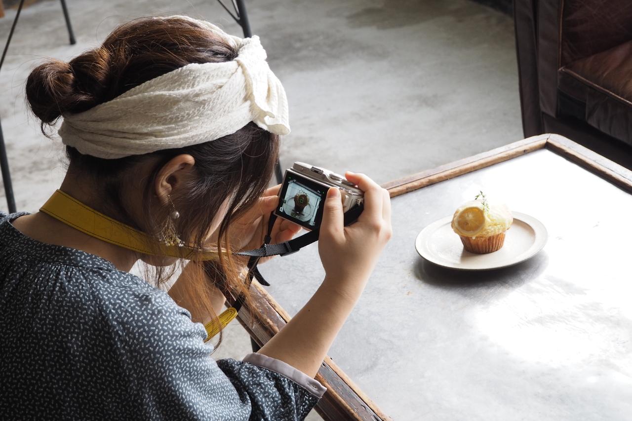 11/19(月)たのしいカメラ学校  入門者向けデジタル一眼講座 〜いつもの写真をもっとステキに〜
