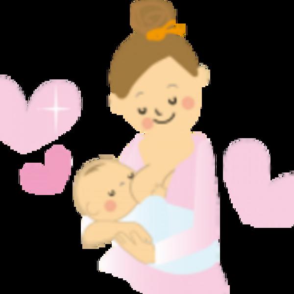 ママと赤ちゃんの卒乳講座