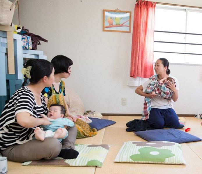 (日程調整中)母子支援者のための勉強会~乳幼児期の親に伝えたいこと~