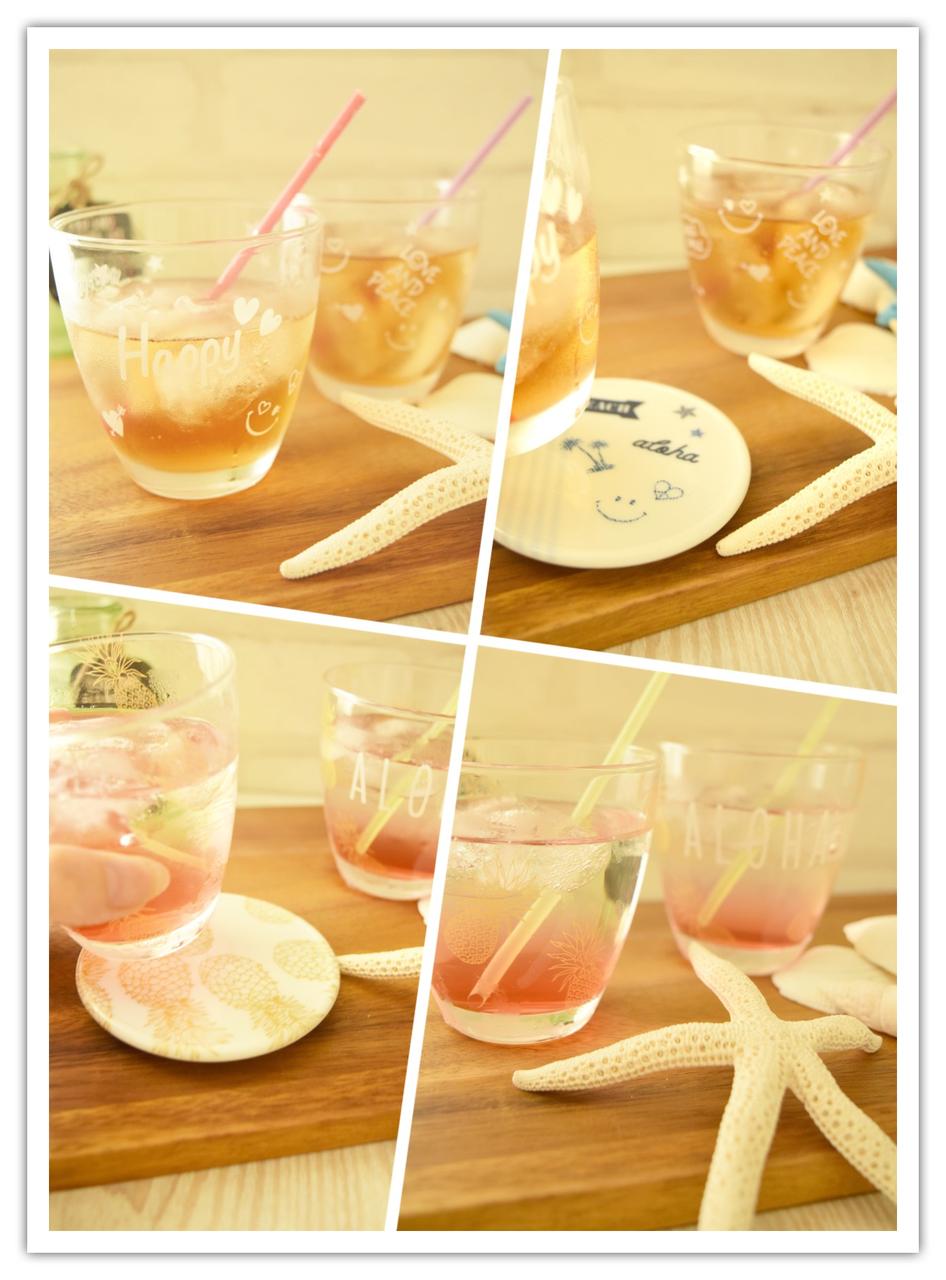 ☆7月☆ママのポーセラーツ教室~オリジナル食器を作ろう~