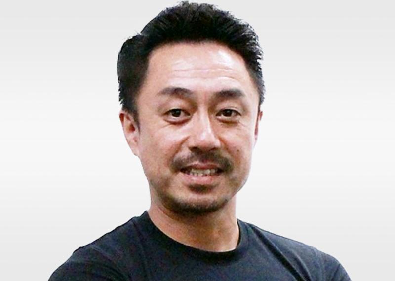 角井 俊之 Toshiyuki Kakui