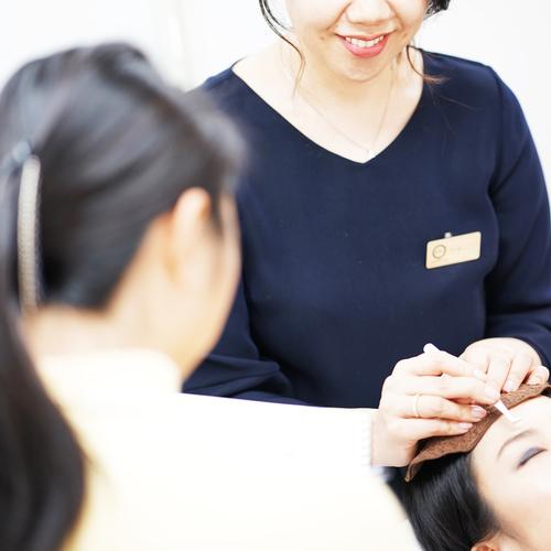今年最後!【渋谷】眉毛エクステンション講習(ワックス講習も選べます)