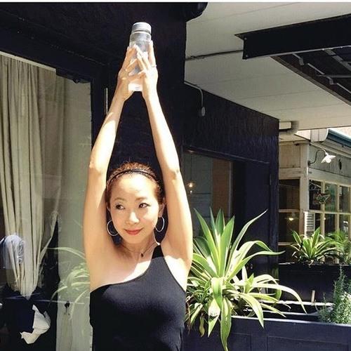 🚹 愛されBody make hot yoga