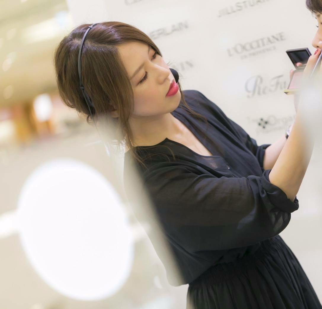【徳島】Personal Make  Lesson (体験レッスン)