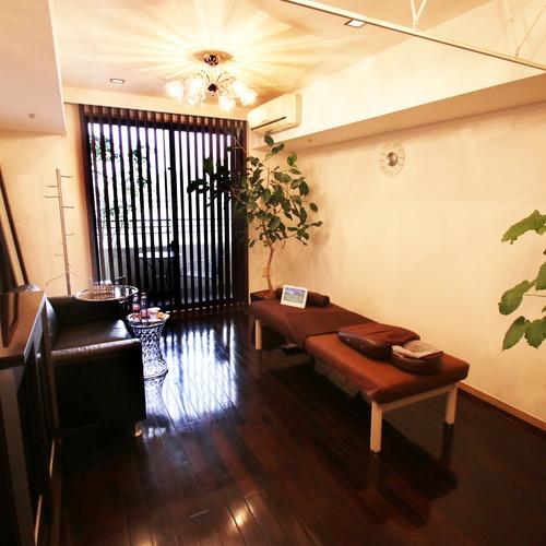 BODY PLUS TOKYO [Head office: Lymphatic beauty salon]