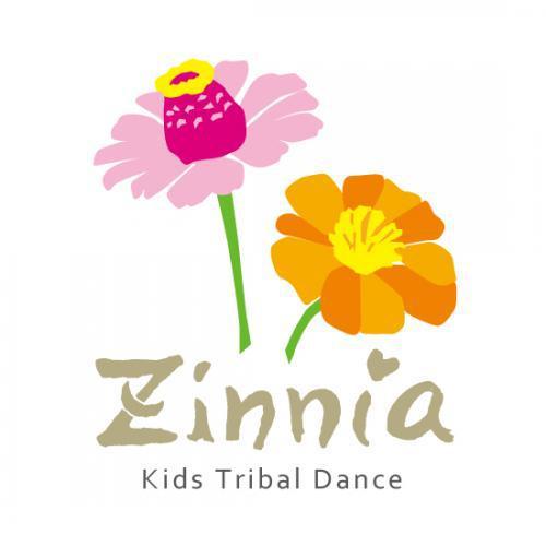 Zinnia - キッズトライバル&ベリーダンス