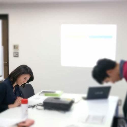 留学生限定!就活塾 『就職活動面接トレーニング』