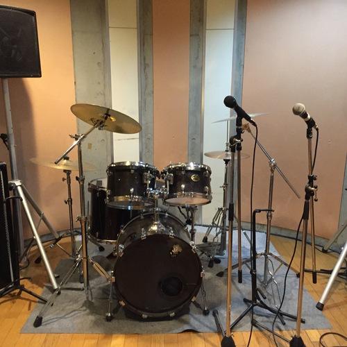 リハーサル B スタジオ