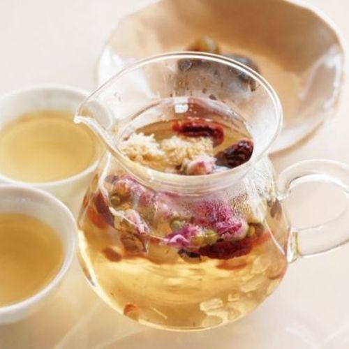 水瓶座新月の開運お茶会