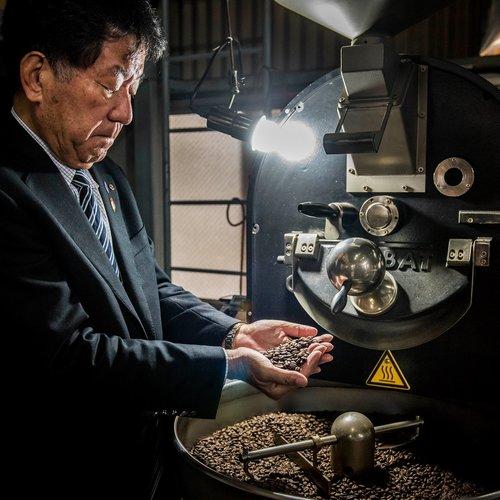 キャンセル待ち受付【開催店舗:水戸芸術館店】鈴木 誉志男 コーヒーセミナー
