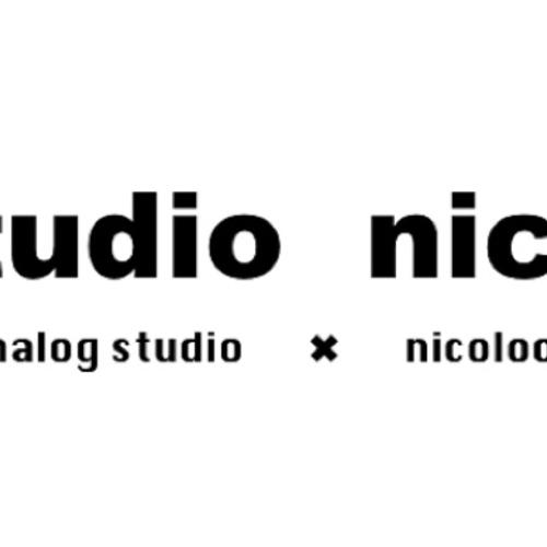 スタジオ ニコご予約