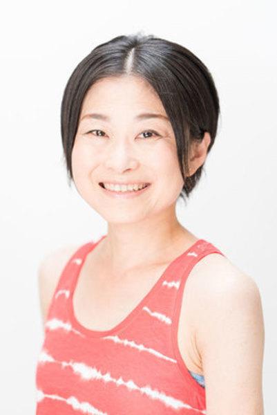 【NEW4月~】アーサナ「基礎」(Miho)