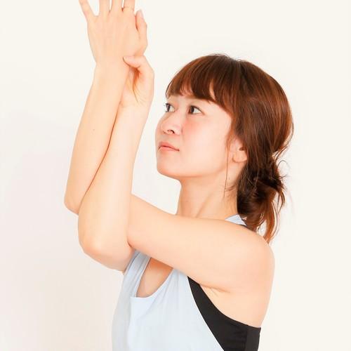 体幹コンディショニング  Megumi
