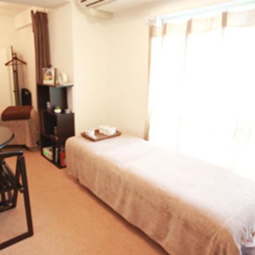 Body treatment salon aimable (Emaburu)