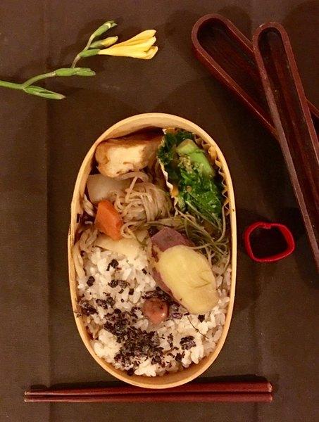 食育特別講座「お弁当のおかずにもなる春の重ね煮レシピ&豆乳マフィンの会」