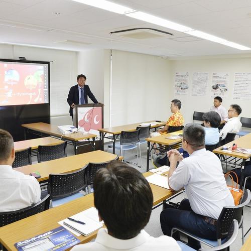 【九州で副業・独立開業に】博多開催 9/15(木)車買取りで安定した利益を獲得していくためのセミナー