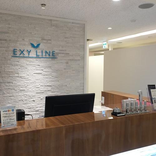 目元専門エステEXY LINE(エクシーライン) 横浜店