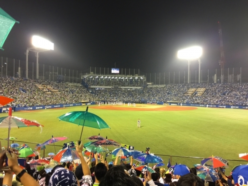 CANCELLED DUE TO HEAVY RAIN →BASEBALL GAME
