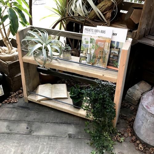 【名古屋店/2019.03.28】plants book stand