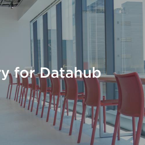 KARTE Library for Datahub - KARTE利用初期ユーザーに向けた自習室 -