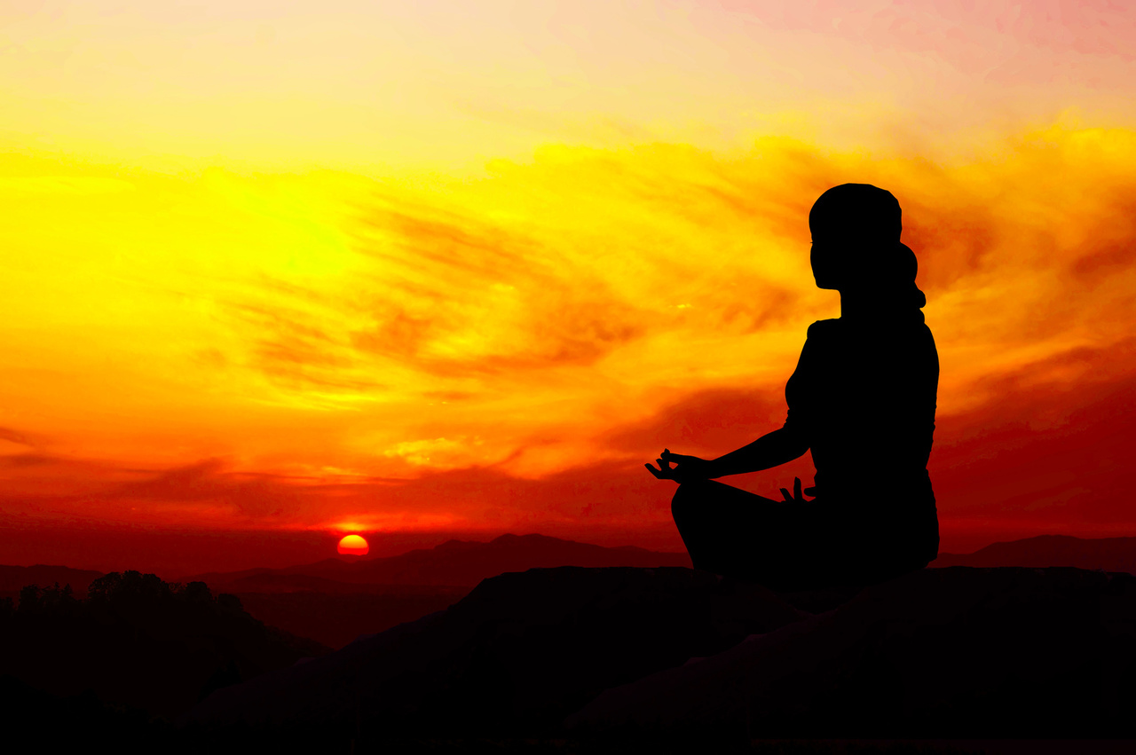 心匠瞑想コース