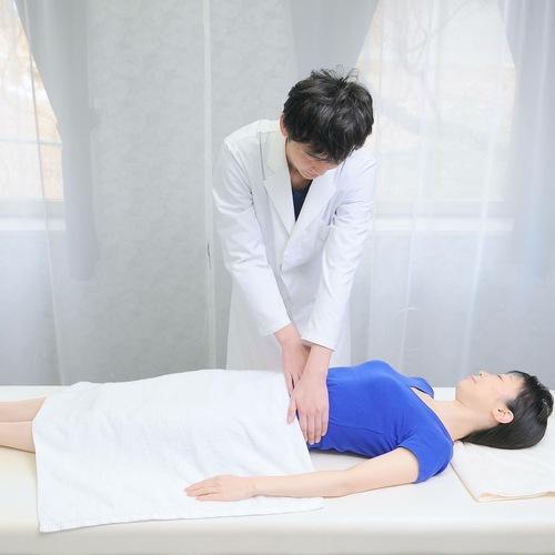 Sumaho stiff neck specialist manipulative Katakorin