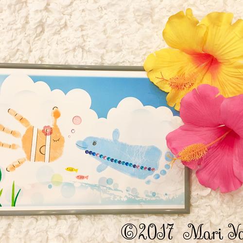 7月 季節のアート撮影会@青山