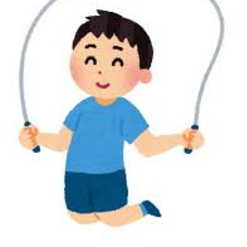 【フィジパ夏の短期レッスン】縄跳び/鉄棒