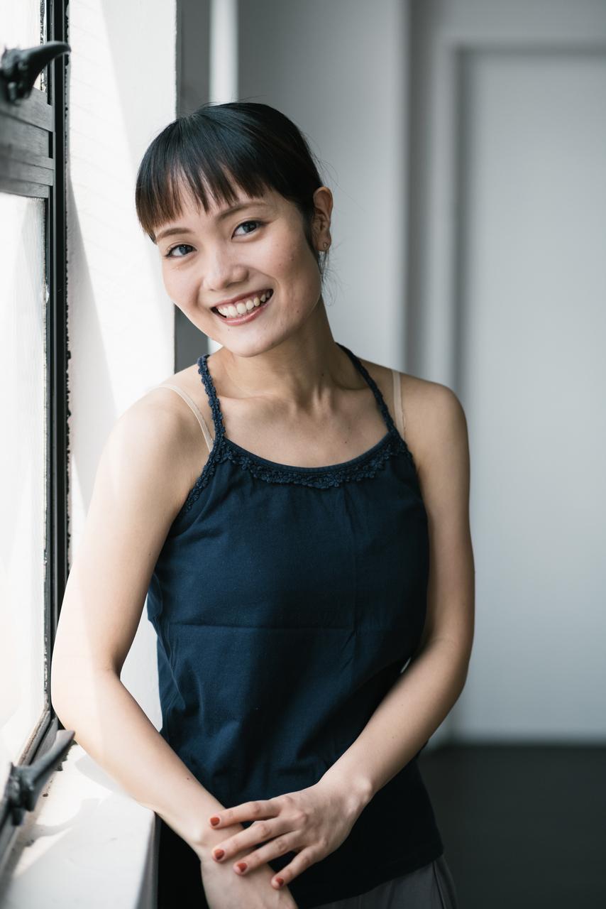 【NEW】ジャイロキネシス®&大人バレエ by山田あゆみ