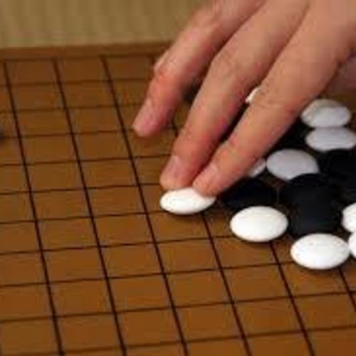 11月10日(土)【第1会場】囲碁でビジネス力を高める「思考の癖を知ろう」
