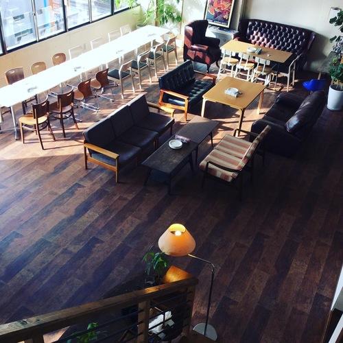 【カフェヨガ】いちはらカフェ ✖️ イチハラヨガ