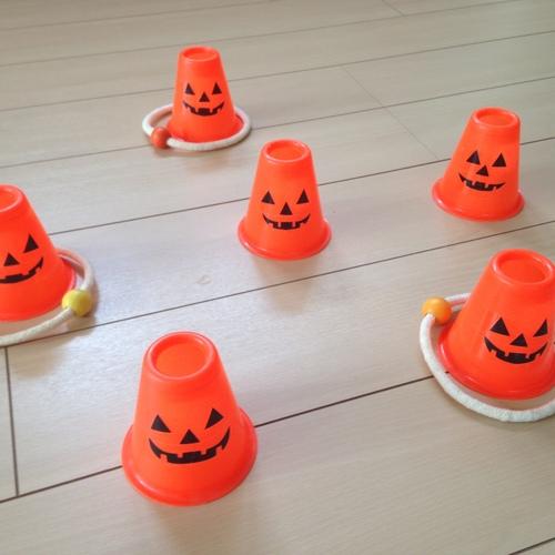 <残り3名様!>2017年10月【英語/幼児小学生クラス】親子で英語でHalloween!