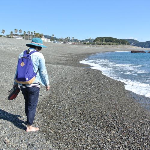 美熊野 渚ウォーク