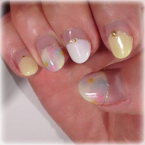 nail salon afuri (네일 살롱 아프리카)