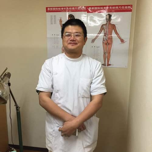 Okubo Station acupuncture and moxa