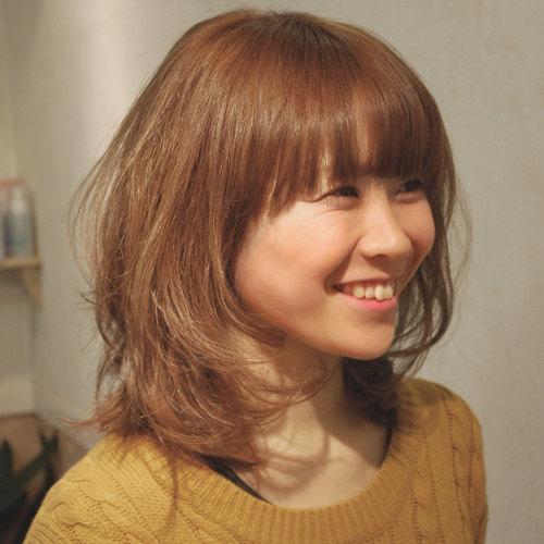 Hair Studio MOON (ヘア スタジオ ムーン)