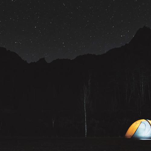 【10/24(水) 快適テント泊のコツ&間違えないテントの選び方講習会】