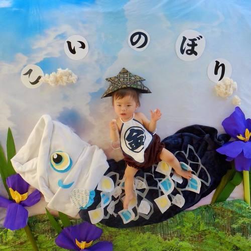 4/20(金)★成城学園★老舗写真館の衣装が着られる「節句」のアトリエ木下撮影会