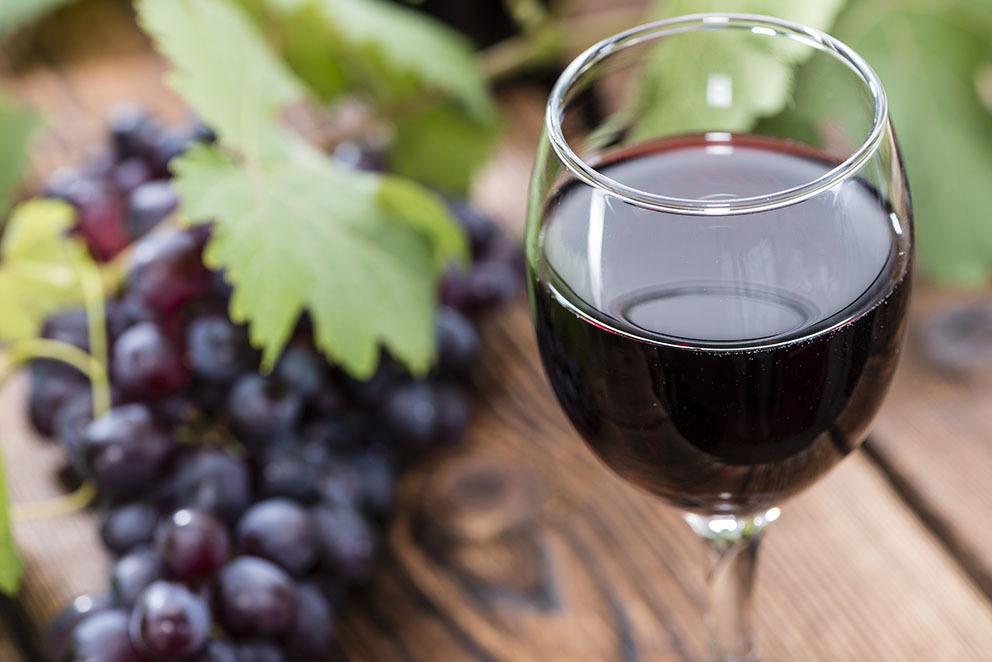 赤ワインの色々