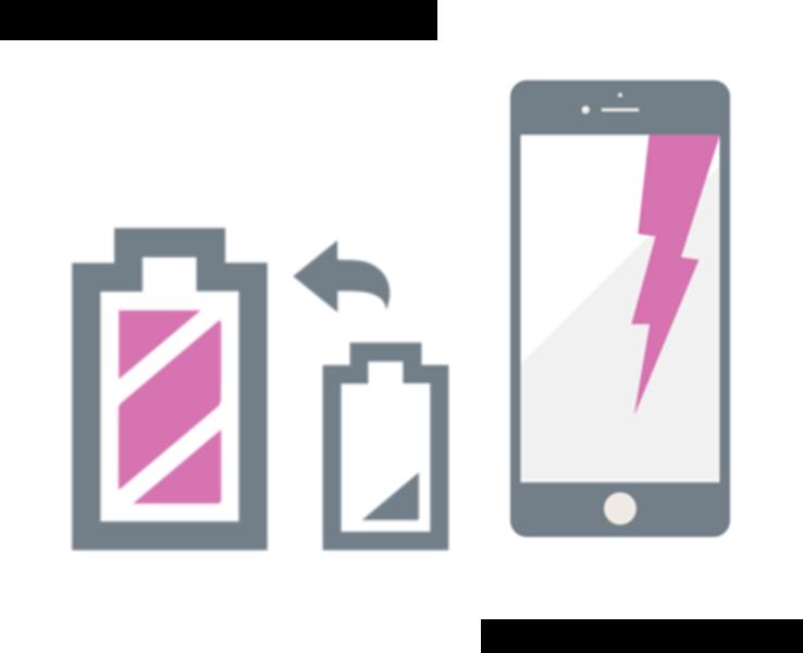 【土曜 日曜 祝日】iPhone 画面修理、バッテリー交換