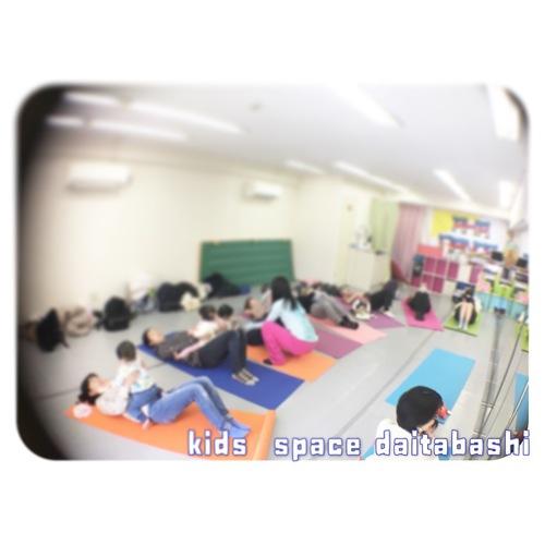 まゆお姉さんといっしょ!骨盤体操&ベビー手遊び  【DAY】