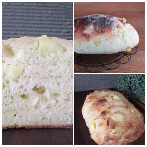 9月6日 (木)離乳食のパン教室
